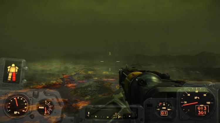 Fallout 4: leak di dettagli su modalità Sopravvivenza