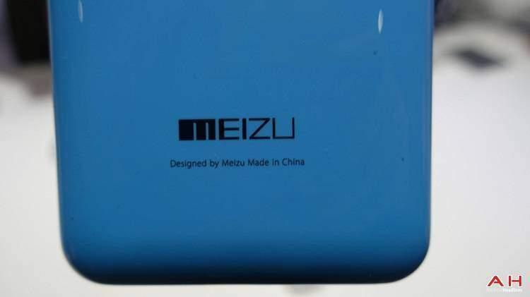 Meizu Pro 6 probabilmente avrà una tecnologia 3D Touch