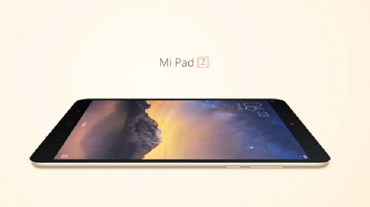 Xiaomi Mi Pad 2, scorte terminate in un minuto in Cina