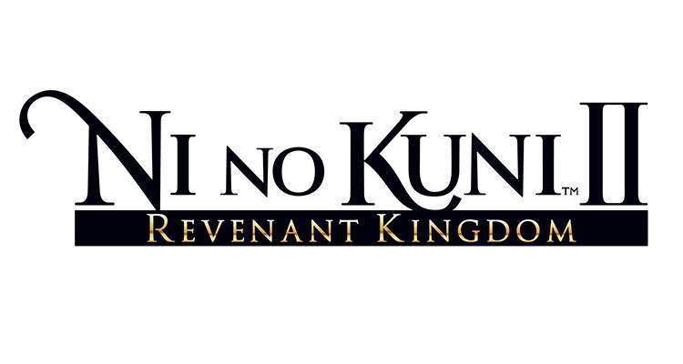 Ni no Kuni 2 logo