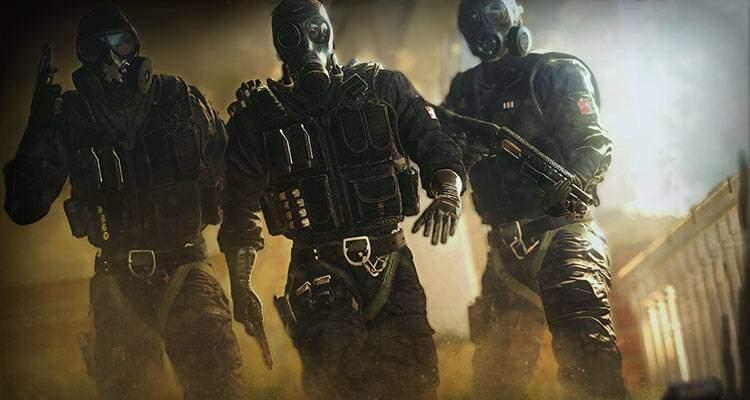 Rainbow Six Siege – Recensione