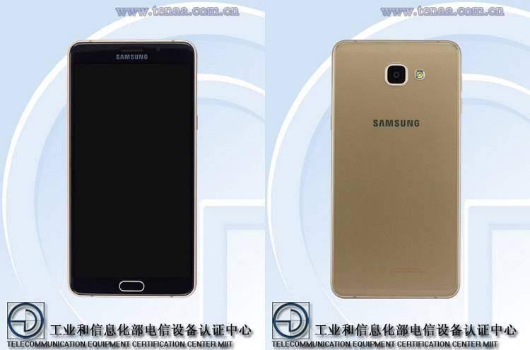 Samsung Galaxy A9, ecco la certificazione TEENA