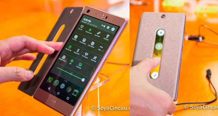 Acer Liquid X2 ufficiale da Gennaio: sarà un triple SIM LTE?