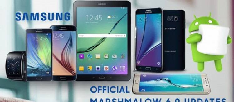 Android 6.0 Marshmallow, ecco i device Samsung pronti all'update