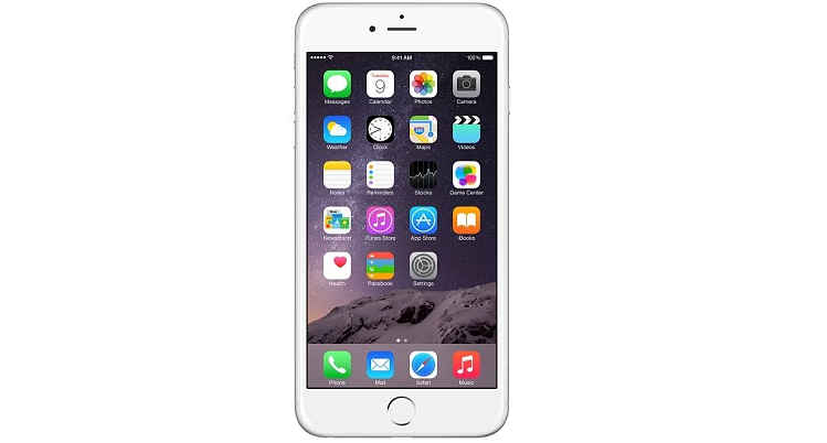 iPhone 6 (Silver) da 64GB: super offerta su eBay a soli 599€!