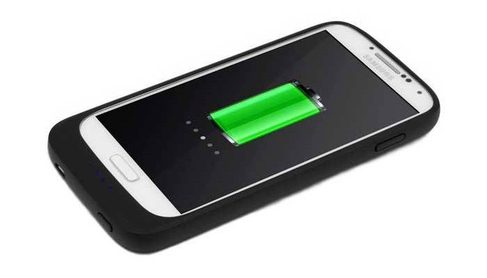 batteria smartphone Android