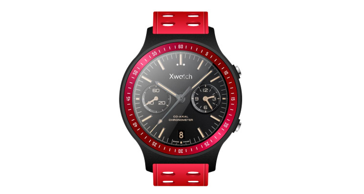 Bluboo XWatch, lo smartwatch economico in arrivo a Febbraio