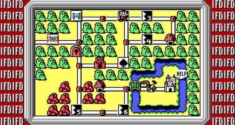 Super Mario Bros. 3 ha cambiato per sempre gli sparatutto