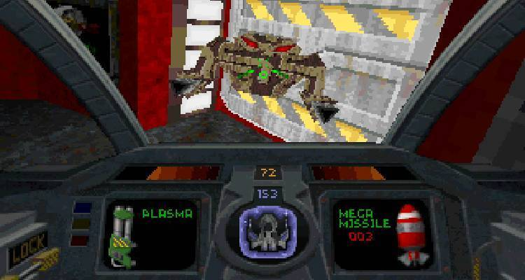 descent gog duke nukem