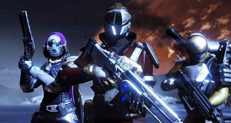 Destiny: nuova espansione nel 2016, Destiny 2 nel 2017
