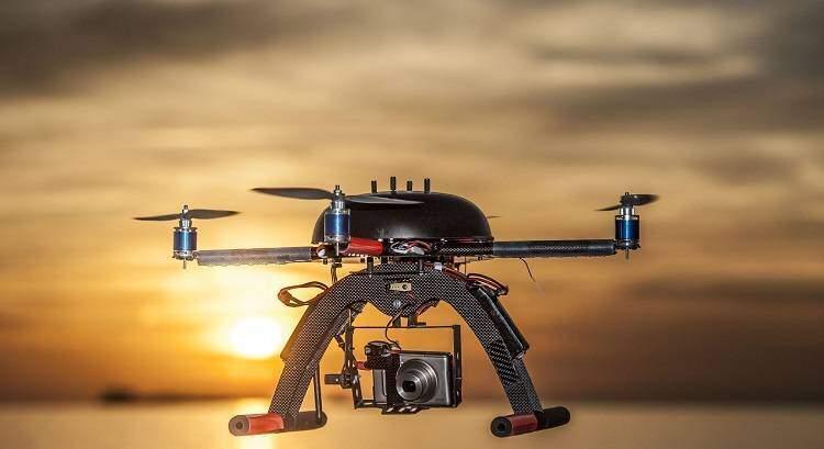 I droni minacciano la sicurezza? Gli USA corrono ai ripari