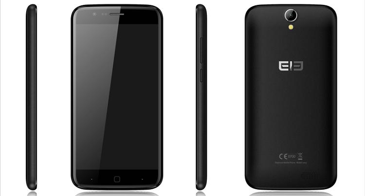Elephone Ivory apre i preordini: prezzo a soli 99 dollari!