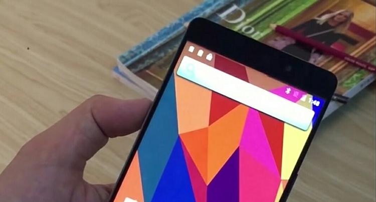 Elephone P9000 Lite in video: avrà Helio P10 e Android 6.0?