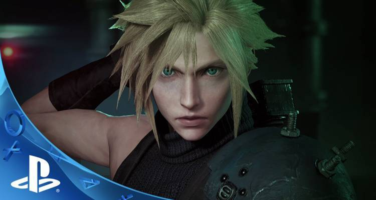 final fantasy 7 remake playstation experience