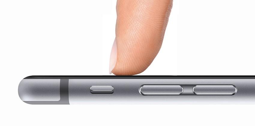 Force Touch presente nel 25% degli smartphone del 2016?
