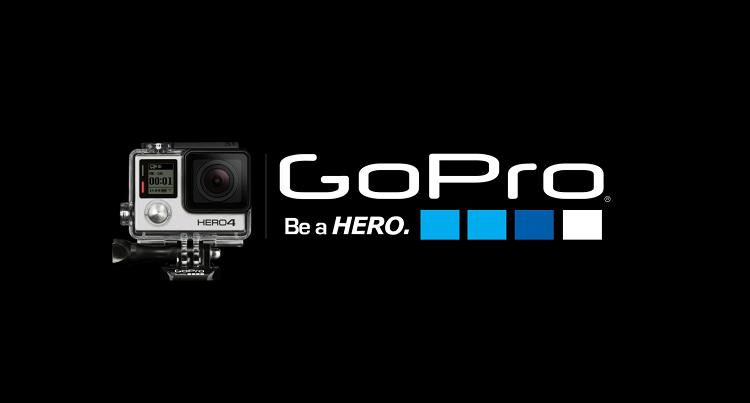 GoPro avrà presto un sensore per il battito cardiaco?