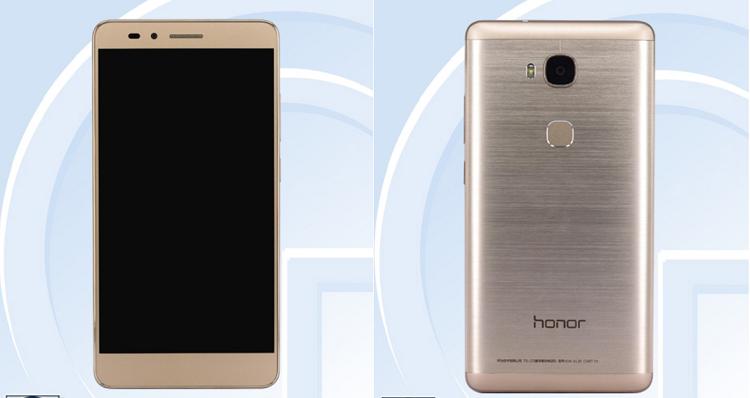 Honor 7 Plus, ok da TENAA: 5.5″ Full HD, Kirin 950 e 3GB di RAM!