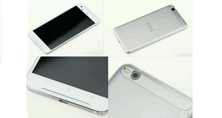 HTC One X9 appare in nuove immagini dal vivo