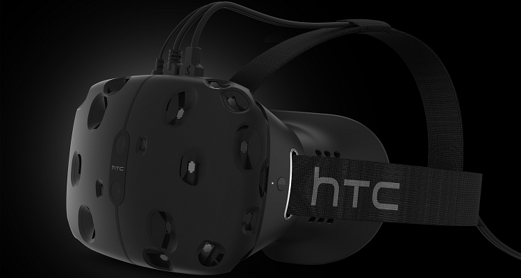 HTC Vive ottiene la certificazione: un nuovo visore VR in arrivo