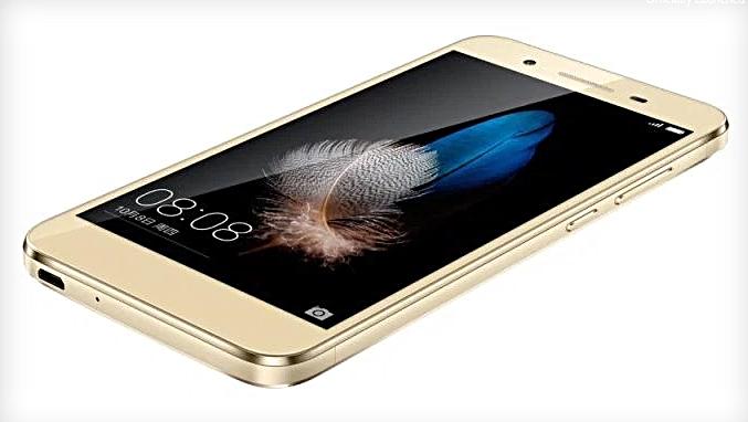 Huawei Enjoy 5S è ora ufficiale: un valido midrange a soli 180€