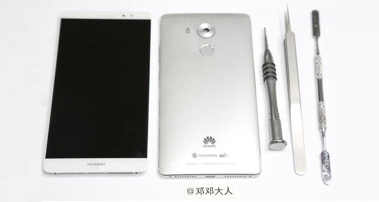 Huawei: nuovo device con Kirin 950 avvistato su Geekbench