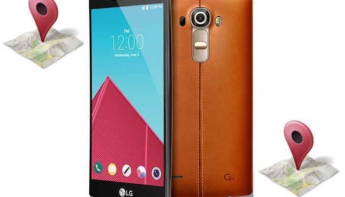 localizzare smartphone Android