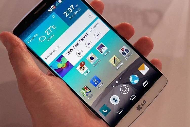 LG G3, confermato l'arrivo di Android 6.0 Marshmallow
