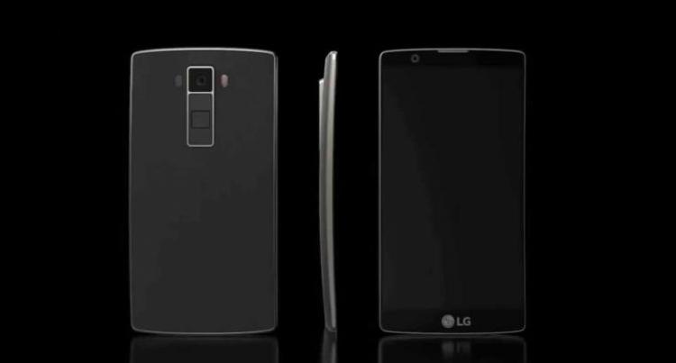 LG G5 con doppio display e doppia fotocamera posteriore?