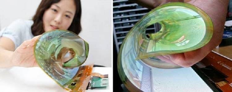 LG, presentazione degli schermi OLED al CES 2016?