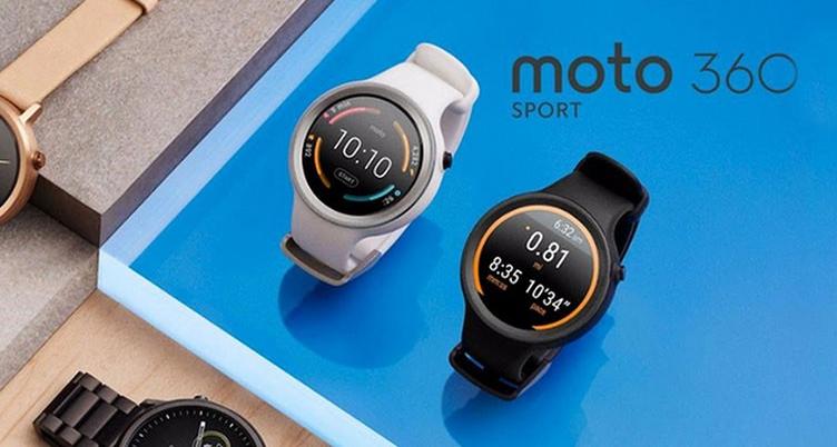 Motorola Moto 360 Sport arriva in Europa: data ufficializzata