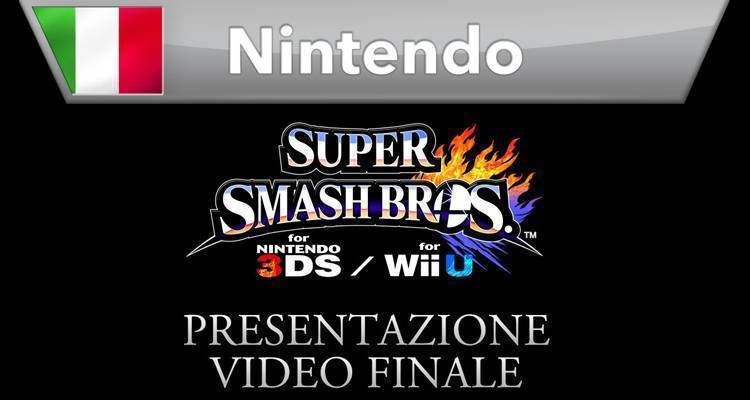 Nintendo Direct: Bayonetta e Cloud arrivano in Super Smash Bros