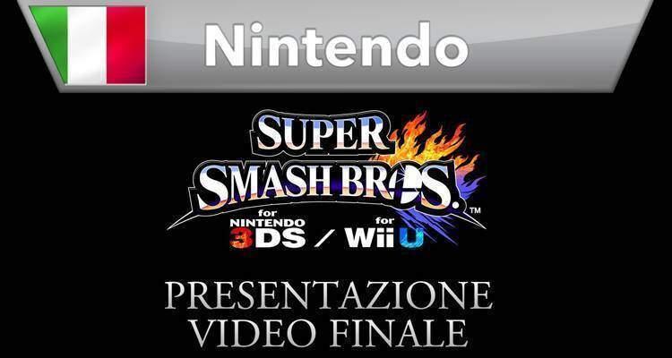 Nintendo Direct: Bayonetta e Cloud arrivano in Super Smash Bros