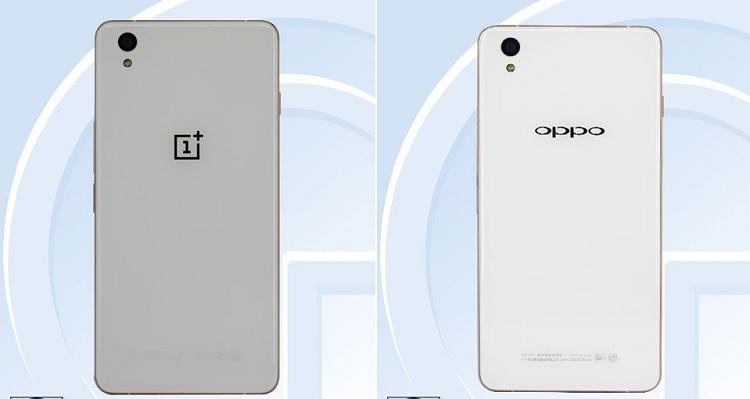 OnePlus 2 Mini e Oppo A30 certificati dall'ente cinese TENAA