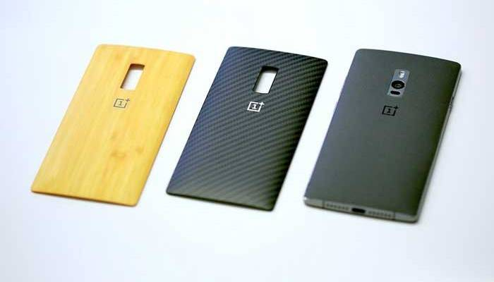 cover OnePlus 2