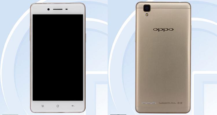 Oppo A35 certificato: l'ennesimo device di fascia media?
