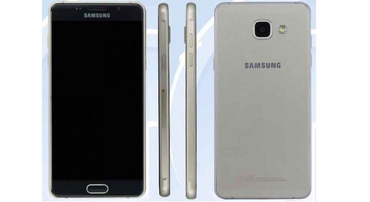 Samsung Galaxy A5 (2016) certificato dalla TENAA