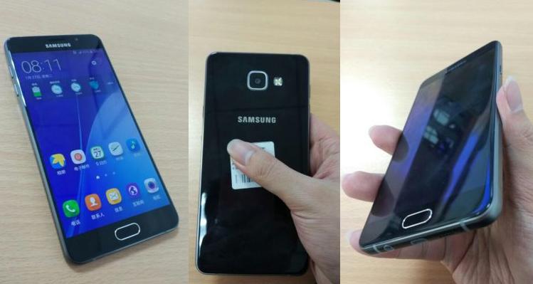 Anche Samsung Galaxy A3 (2017) finisce su GFXBench con poche novità