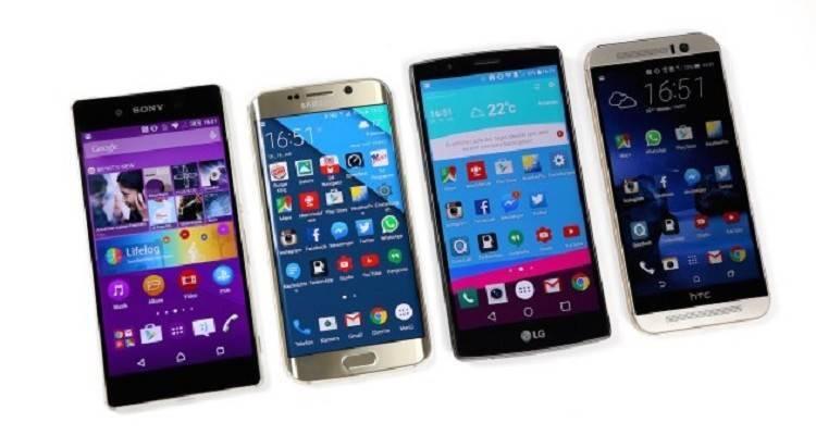 nuovi smartphone