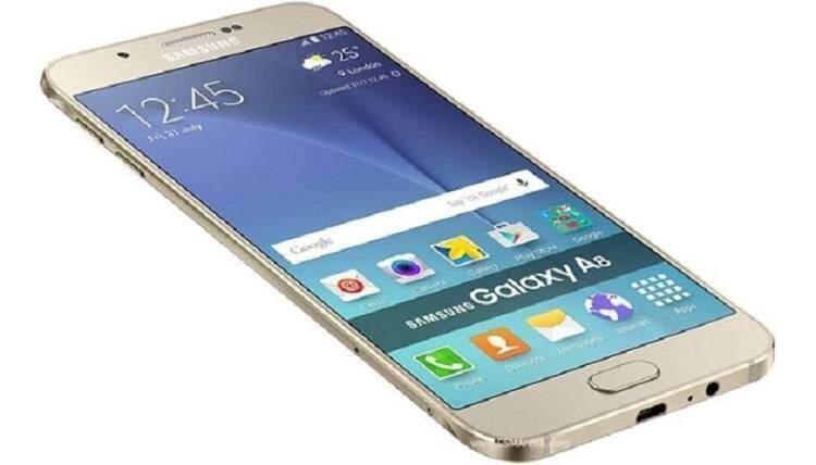 Samsung Galaxy A8 arriva in Giappone in una nuova versione