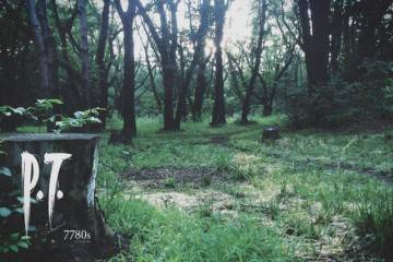 silent hills pt hideo kojima productions konami