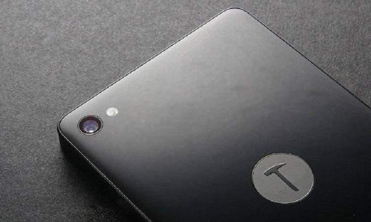 Smartisan T2, ufficiale un nuovo smartphone Android con 3GB di RAM