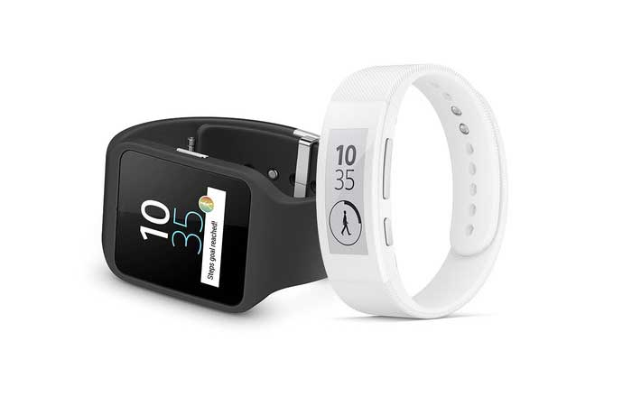 Migliori idee regalo Natale 2015: smartwatch, smartband e activity tracker