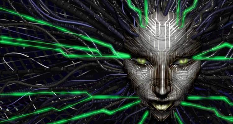 bioshock infinite ken levine system shock 2