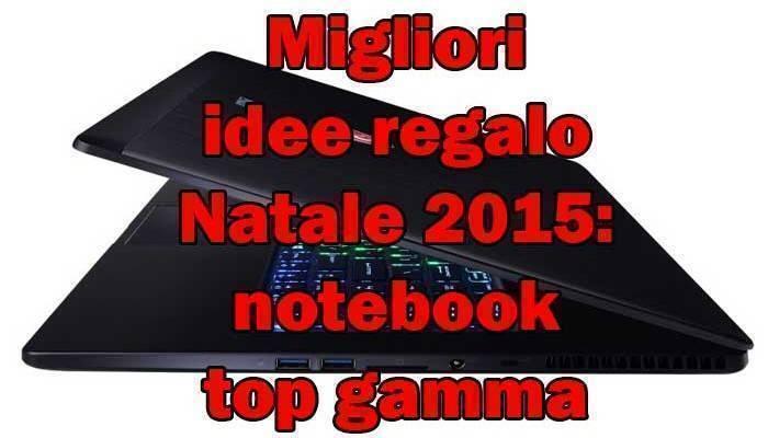 notebook top gamma