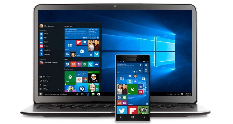 Microsoft: Windows 10 installato in oltre 200 milioni di apparecchi