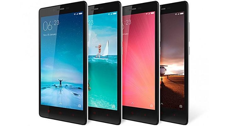 Xiaomi Redmi Note Prime è ufficiale a soli 116 euro!