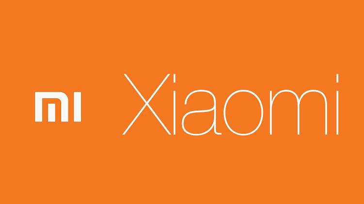 Xiaomi, nuovo smartphone in arrivo con case metallico?