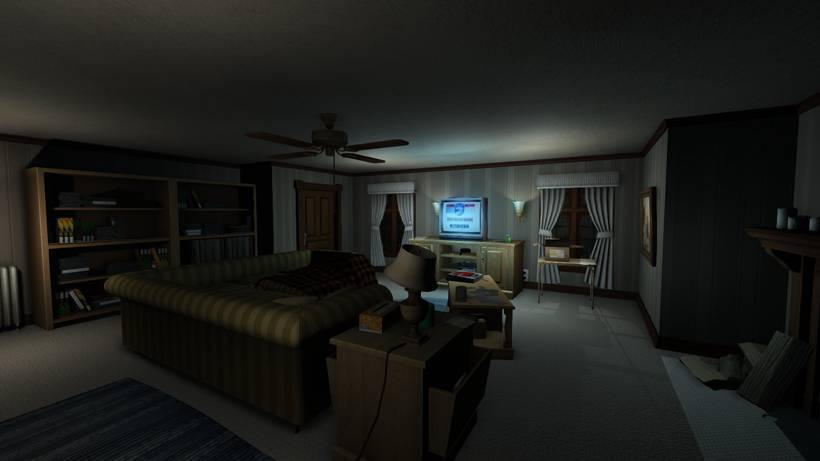 Gone Home Game Mac Download