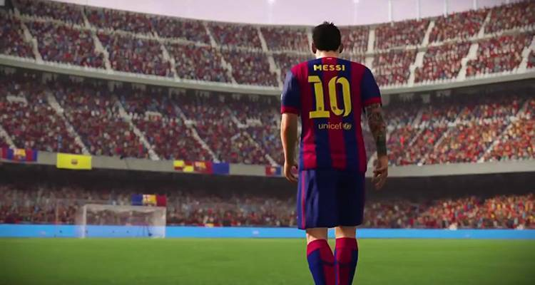FIFA 17, addio a Messi in copertina?