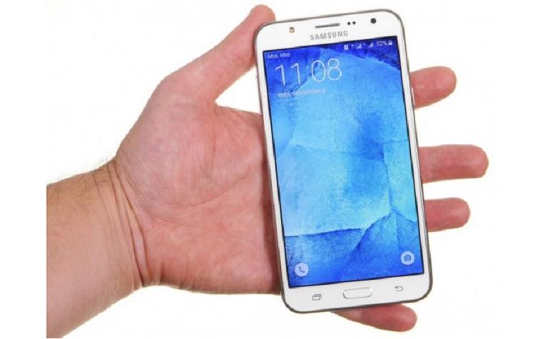 Samsung Galaxy J7 2016, conferme su alcune caratteristiche